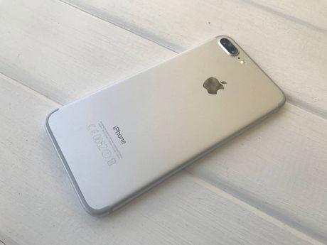 Apple Iphone 7 Plus 32Gb Silver neverlock оригинал, с документами