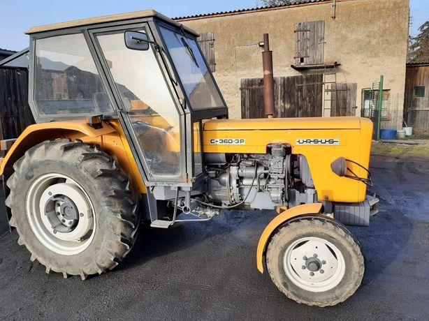 Traktor Ursus-360 3P