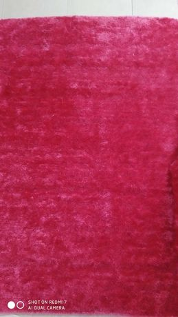 Tapete rosa 1,14*1,63m