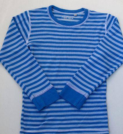 reflex , bluzka wełna merynosa, merino r. 134/140