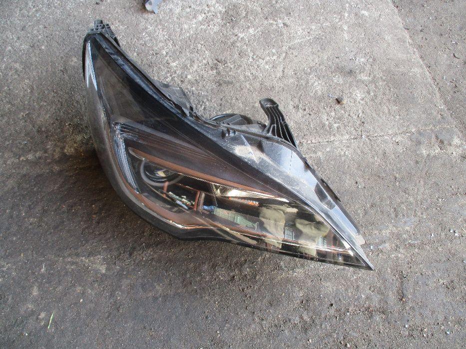 Opel Astra K V 5 lampaprawa reflektor prawy oryginał kompletny Kobyla Wola - image 1
