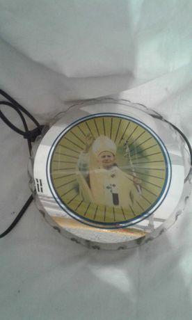Obrazek swiecocy Jan Paweł II