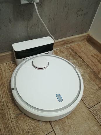 Xiaomi Mi Vacuum Cleaner, GWARANCJA robot sprzątający
