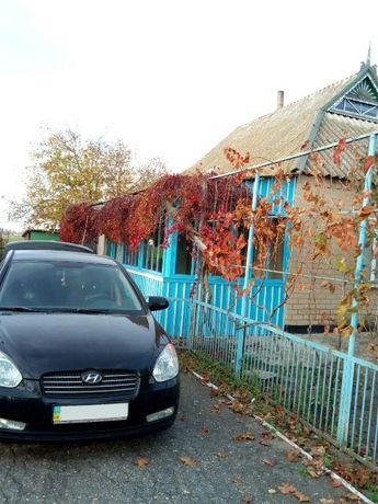 Дом у моря Степановка Первая
