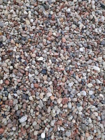 Kamień otoczak frakcja 8-16, 16-32
