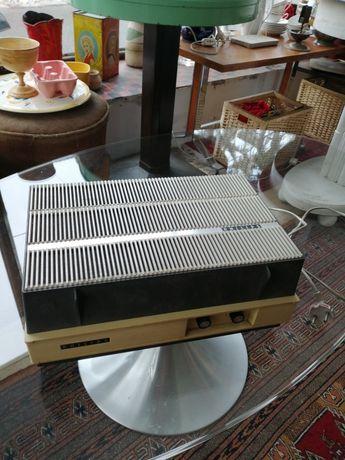 Philips przenośny kultowy gramofon retro sprawny vintage lata 50/60