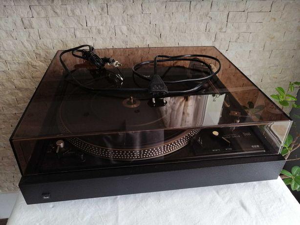 Gramofon Dual CS 522, Made in Germany + gratis