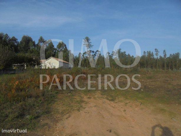Terreno Barrô