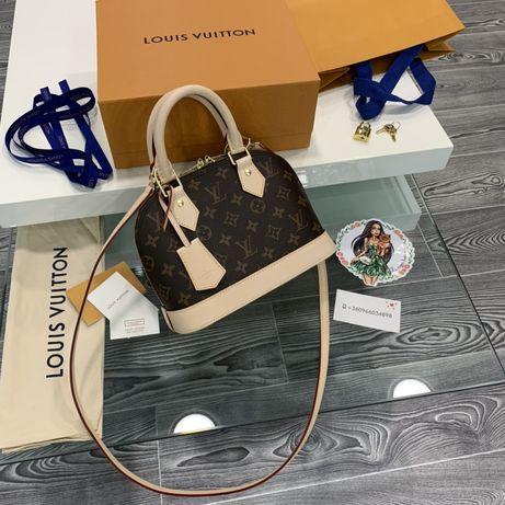 Сумка Louis Vuitton Lv Alma
