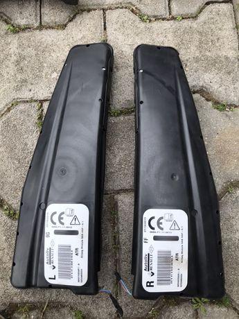 Clio IV Poduszka w Fotel / Air Bag / Lewa / Prawa