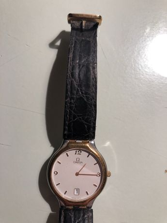 Relógio Omega antigo