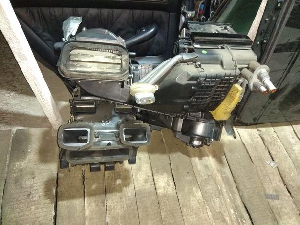 Печка пєчка радиатор радіатор моторчик пєчки ауди ауді А6 с5