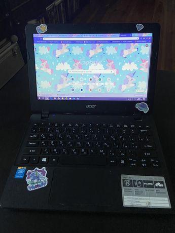 Laptop acer windows 10 unicorn czarny jednorożec rosyjska klawiatura