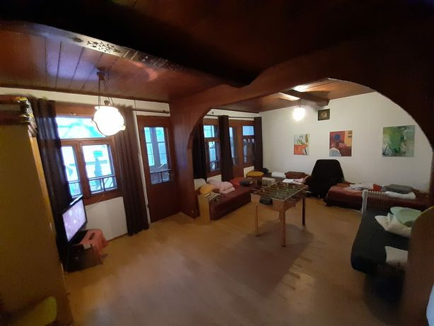 Mieszkanie, przestronne,  umeblowane,  widok na Giewont