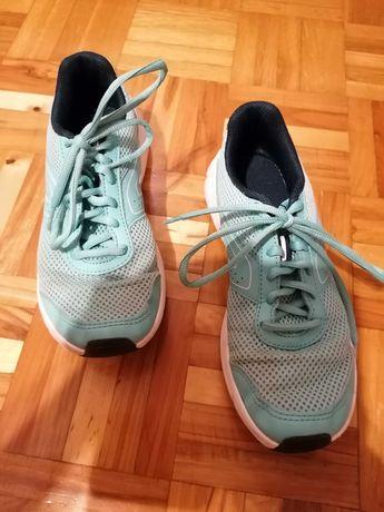 Buty sportowe dziewczęce 36 37 decathlon