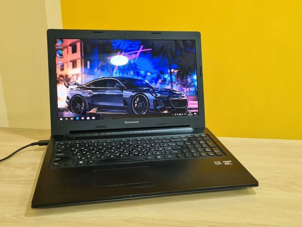 Игровой ноутбук Lenovo G505s (AMD A10/6GB/1000Gb/AMD Radeon R5 M200)