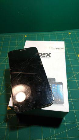 Телефон dex gs 501 на запчасти