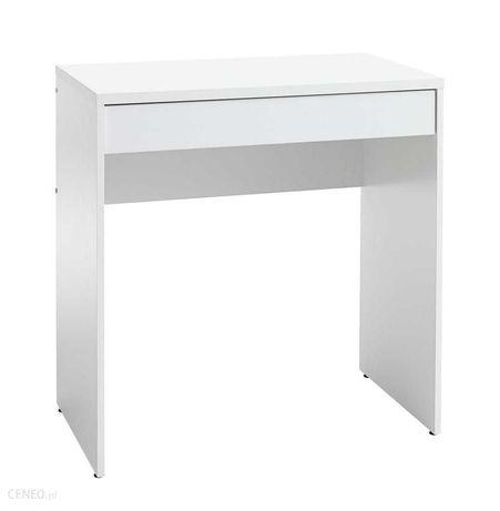 Biurko HERLEV 49x75 biały