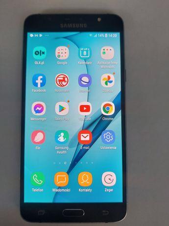 Samsung Galaxy J7 (2016) czarny