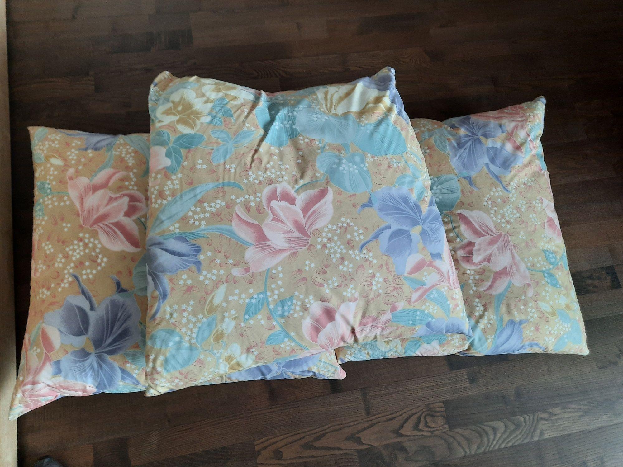 Подушки з піря 70 ×70