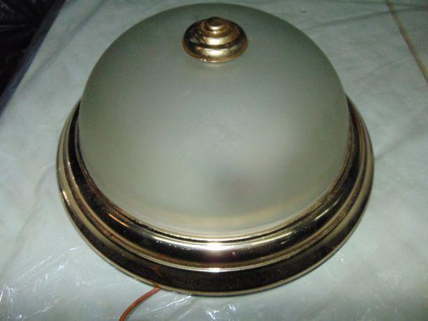 Plafon lampa klosz kinkiet