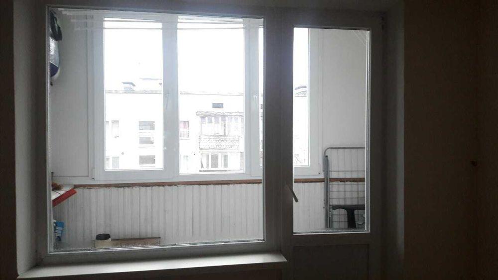 Рама балконна пластикова Калуш - изображение 1