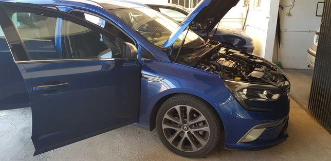 Renault megane 1.6 gt line 130 cv- baixa  de preço