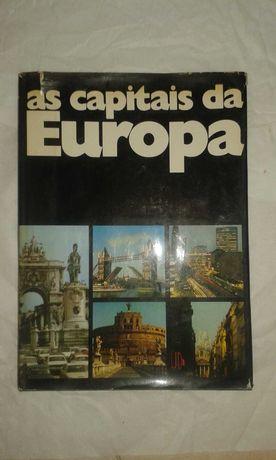 Cidades Europa - História Universal - Estratégia
