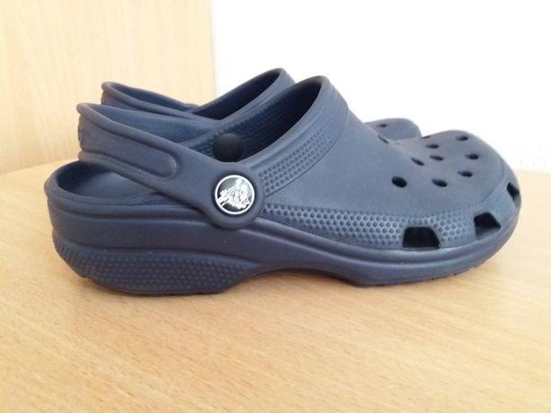 Оригинальные Кроксы Сабо Crocs M2 W4 32-33