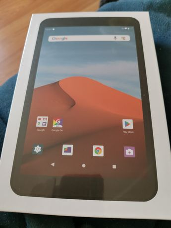 "Tablet 8"", Android, Wi-Fi e Bluetooth, selado!"