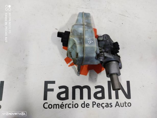 Bomba travões - VW Passat B6