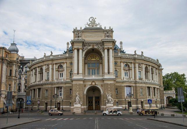 Экскурсии по Одессе | Odessa excursions | wycieczki Odessa