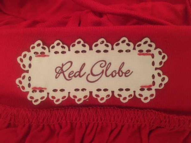 Tem gémeas? Dois vestidos cai-cai, NOVOS, marca Globe. Só muda a cor!