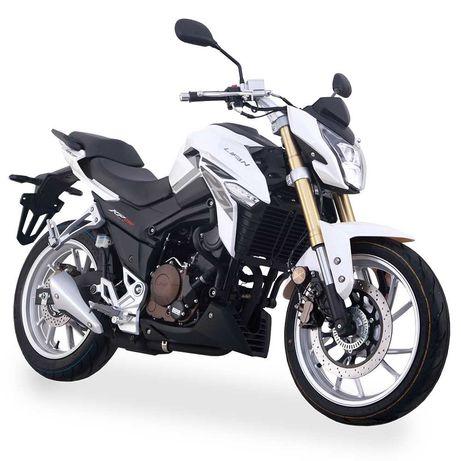 Дорожный мотоцикл Lifan KP250