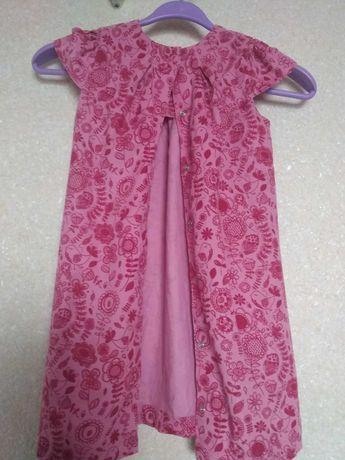 Плаття сарафани розмір 104