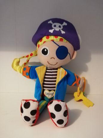 Przywieszka do wózka Lamaze pirat