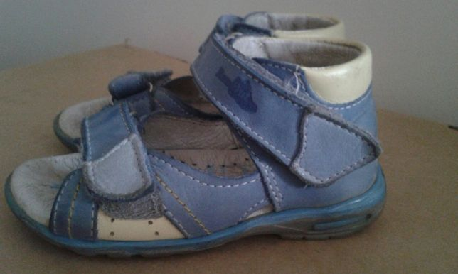 Sandałki RenBut