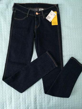 Nowe Spodnie damskie h&m