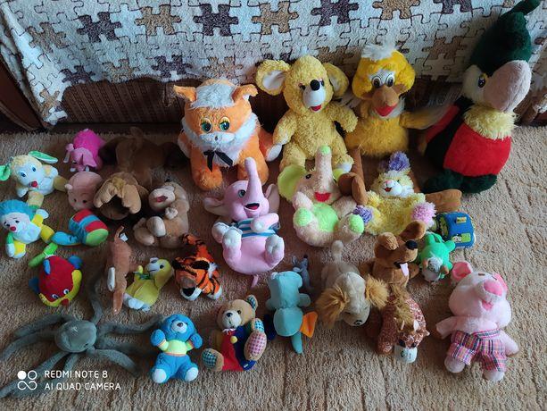 Продам детские игрушки оптом за 500 руб