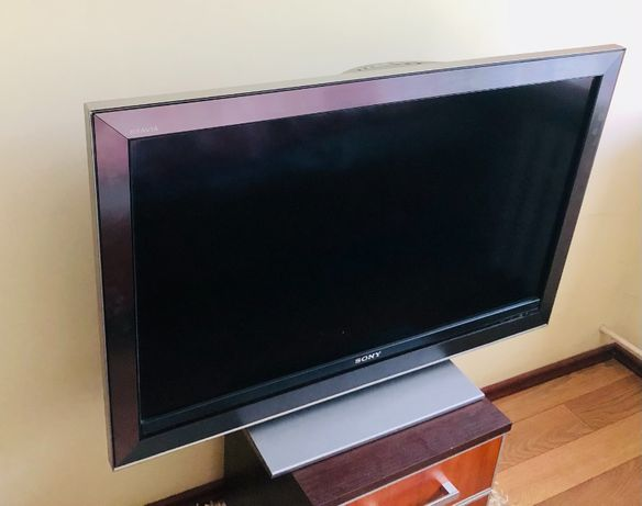 SONY Bravia KDL-40W3000 Telewizor LCD FULL HD 1920X1080p