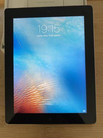 iPad 3 32gb com slot cartao SIM