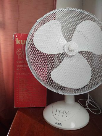 Recheio - Ventilador (Kunft) + Aquecedor (Kunft) + Batedeira (Becken)