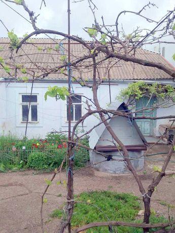 Продам дом в начале пгт Воскресенск ул.Соборная