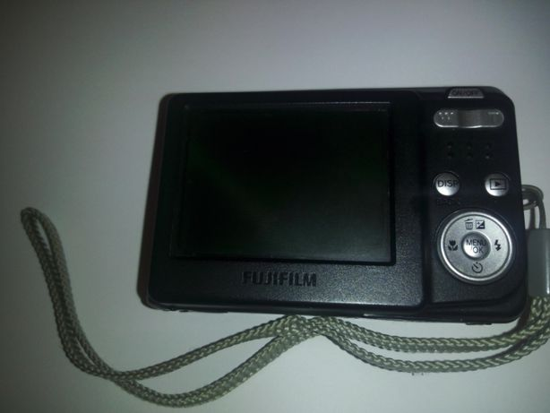 Aparat Fuji FinePix C10 czarny+gratisy...