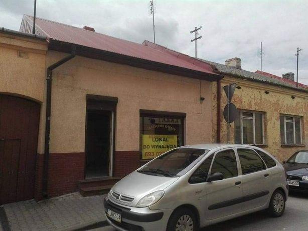 Lokal usługowy w centrum miasta 67 m2
