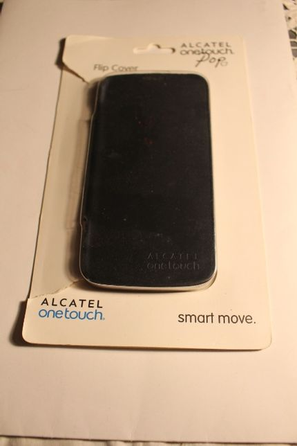 Flip Cover Alcatel Pop C7