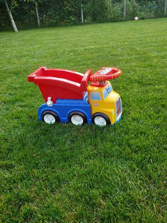 Jeździki dla dziecka