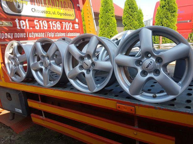 Felgi Aluminiowe Ford R16 5x108 ET45 6.5J