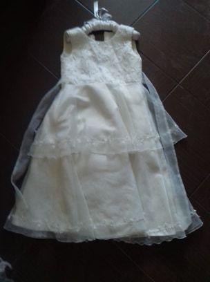 Sukienka dla dziewczynki Wójcik