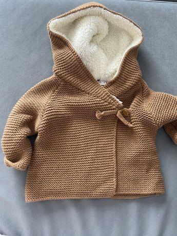 Sweterek ocieplany Zara